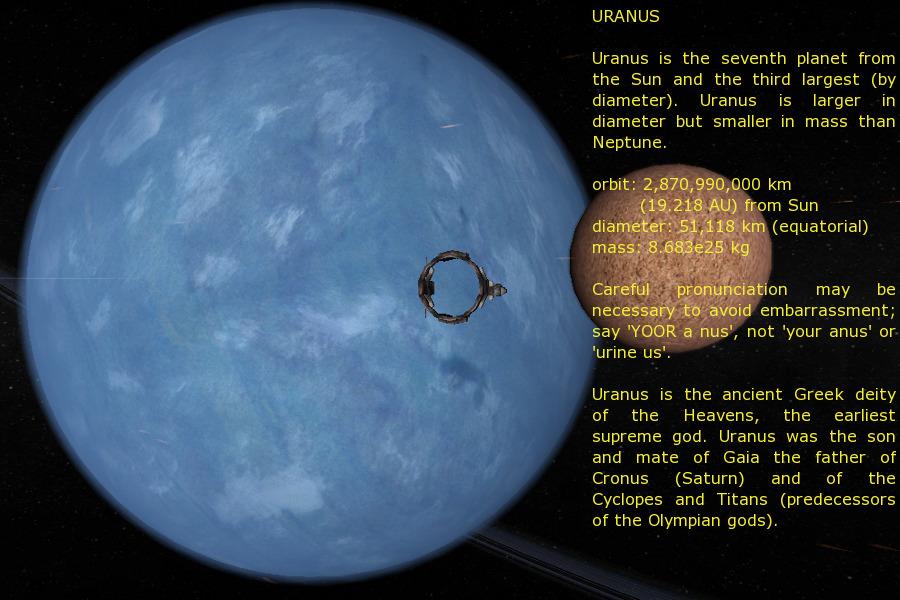 uranus moon cressida - photo #4