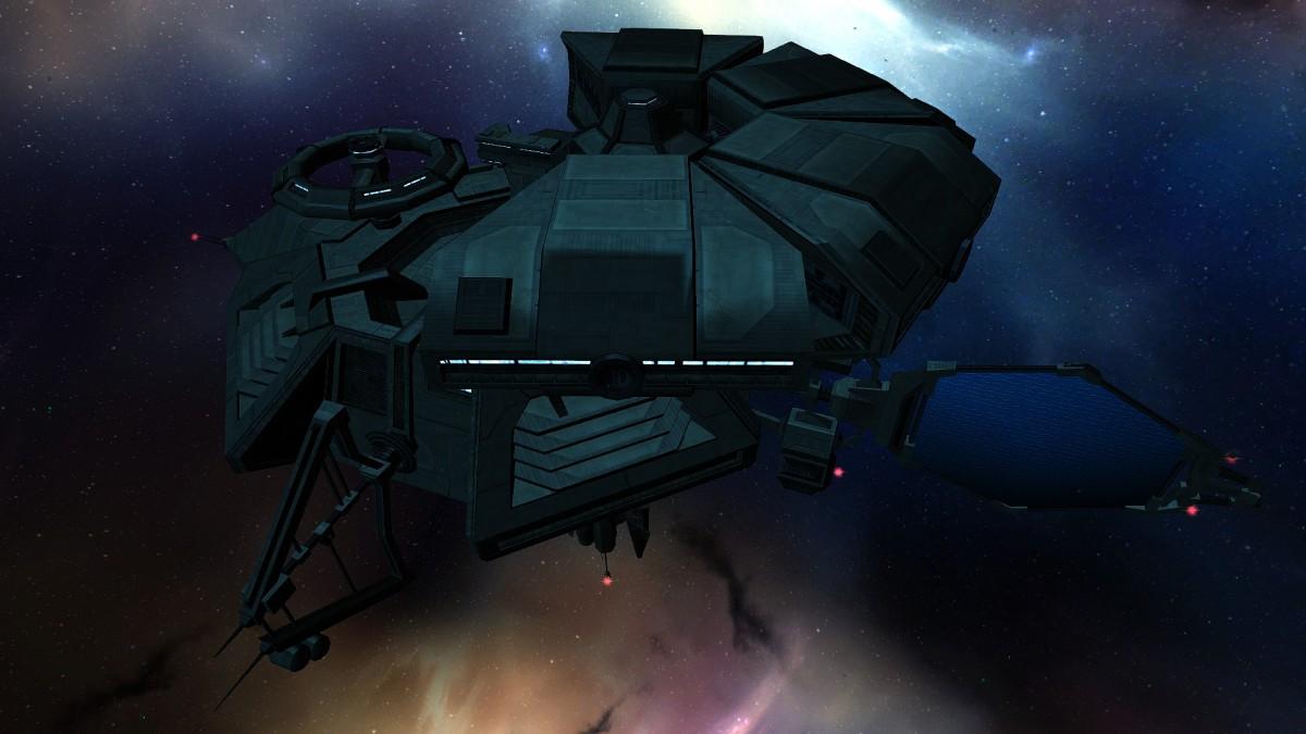 Libra Tower - Level 07 - Shield version 2