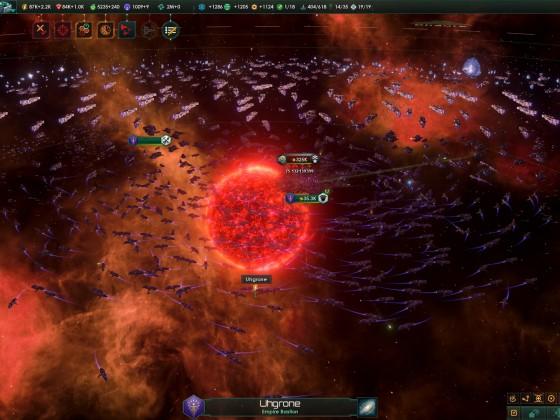 Stellaris Invasion