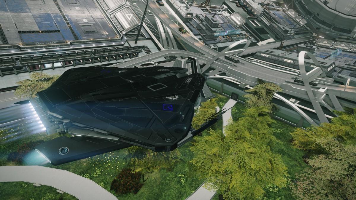 Krait Phantom - SWAT Portal