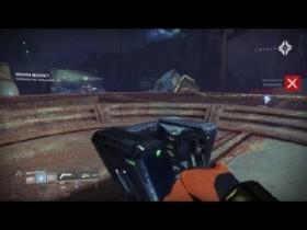 Destiny 2 - Sea of Shadows