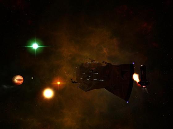Battleship Raid