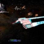 Xperimental Shuttle
