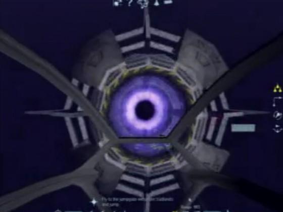 Freelancer Teaser 3 (early footage)