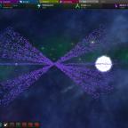 Fleet formations going 3D