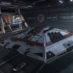 Your first ship - Sidewinder