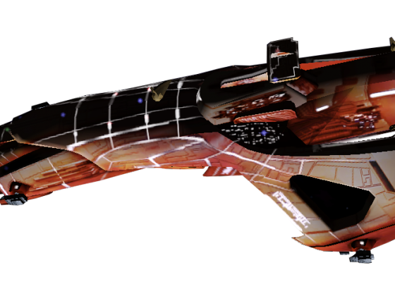 Yggdrasil Battleship