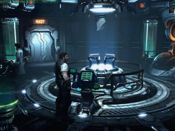 Starcraft 2 Screenshot