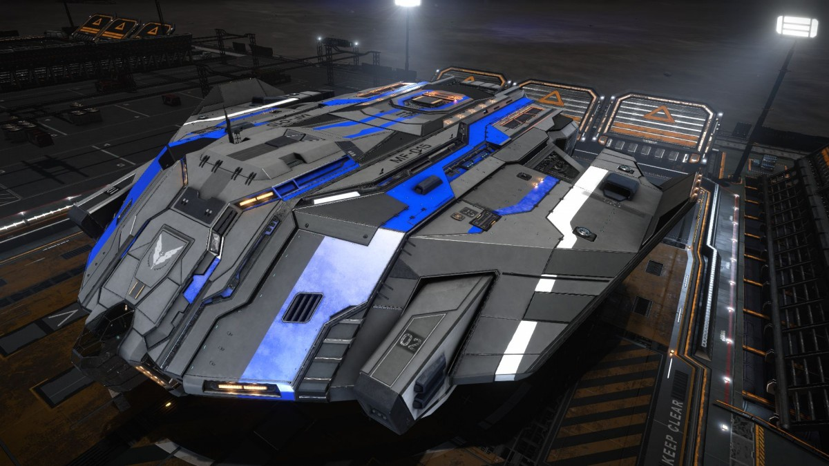 Type-9 Heavy