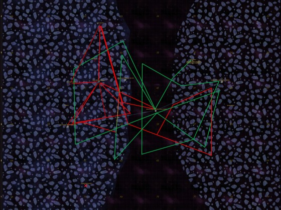 Sirius Sector Independent World Raum Magellan System