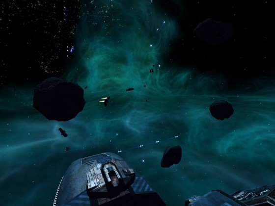 X2: The Threat Screenshot