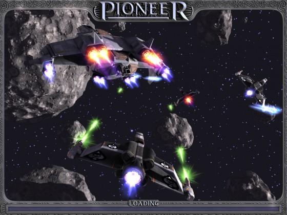 Pioneer Spades