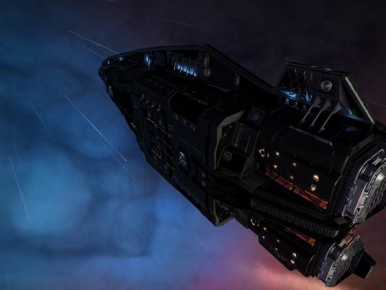 """Expedition """"Palin"""" - Nebula"""