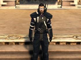Kobali Uniform