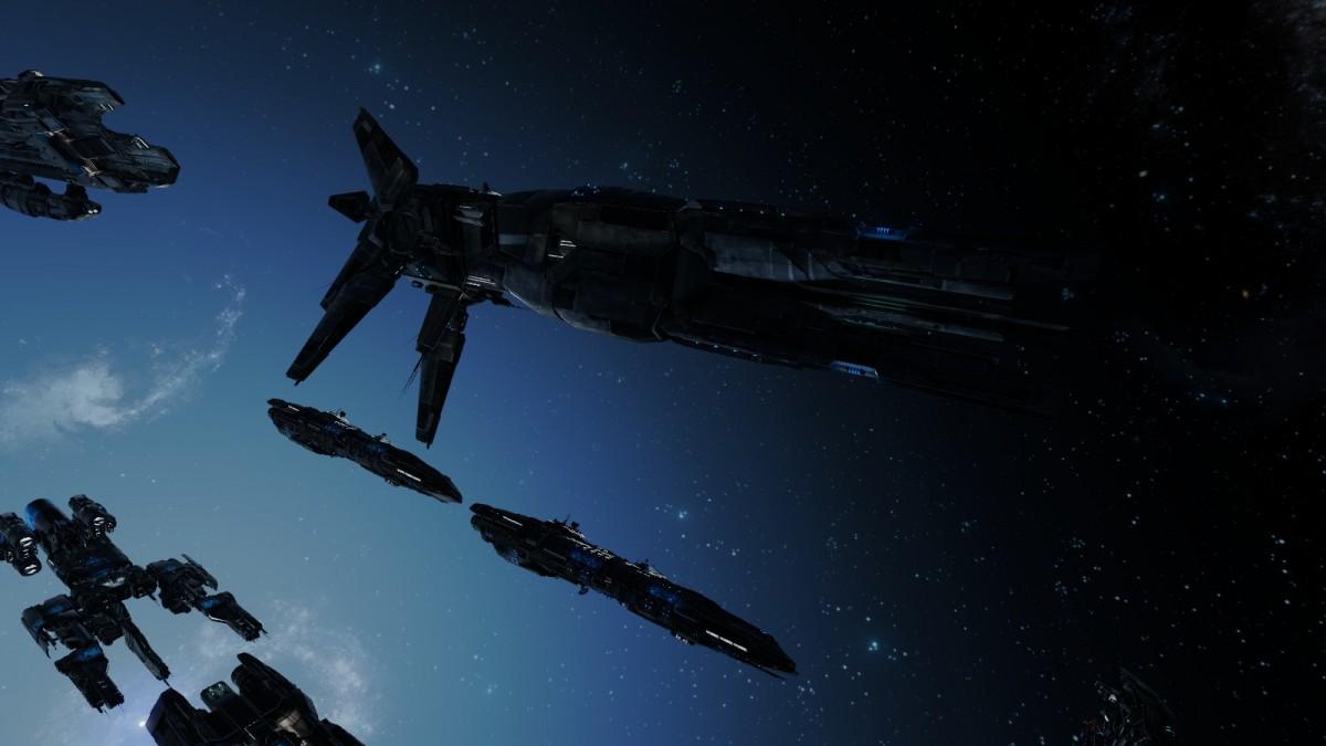 """""""Sucellus"""" armored patrol"""
