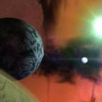 Planet Galan - Tarsus