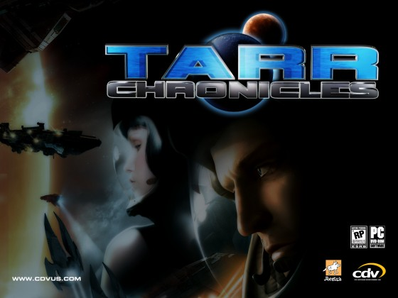 Tarr Chronicles Wallpaper