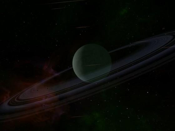 Planet Espirito Santo