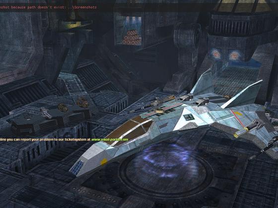 new addition raptor ship tasteyyy