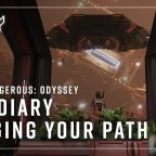 Elite Dangerous: Odyssey | Road to Odyssey Part 2  - Forging Your Path