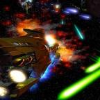 X3 Terran Conflict Screenshot