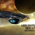 Star Trek Online   USS Enterprise   NCC-1701-F