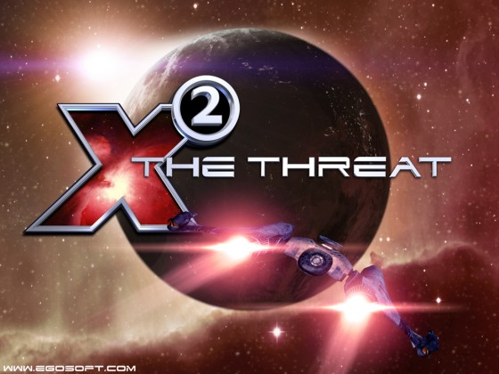 X2: The Threat Wallpaper