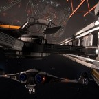 ED 2.2 - With SLF inside giant Space Dock