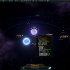 Stellaris: Nanite Homeworld, Distant Stars' new crysis