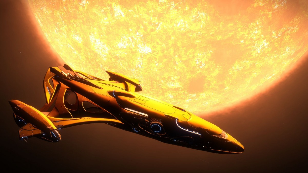 Hecate - Imperial Cutter