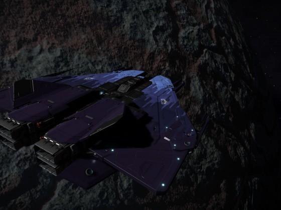 Krait Mk II - Styx (AX)