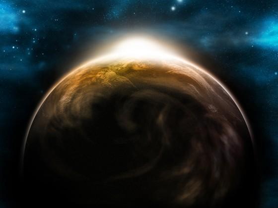 Sci-Fi Wallpaper
