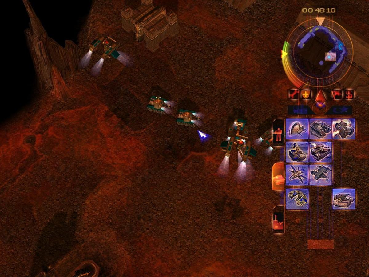 Civil Warcraft