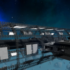Empyrion: Galactic Survival Workshop Aegis Docks