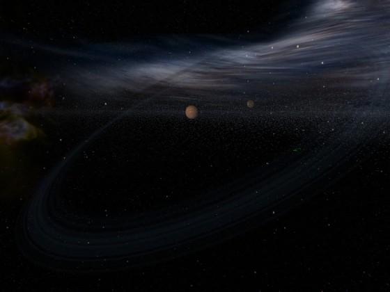 Planet Gorm
