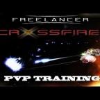 01 Freelancer: Crossfire [PvP Training | Beginners] - Flight [Part 1]
