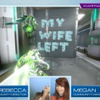 Warframe - My Wife Left