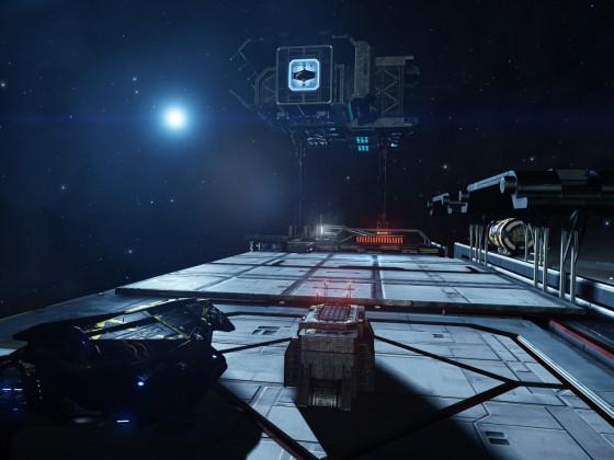 Communication HUB Zeta 12 in Electra system