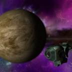 Planet Vernon