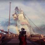 Destiny 2: Tour - The Tower
