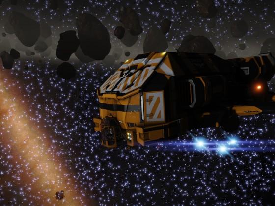 Day 15 - Mining