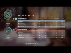 Destiny 2 - Gambit