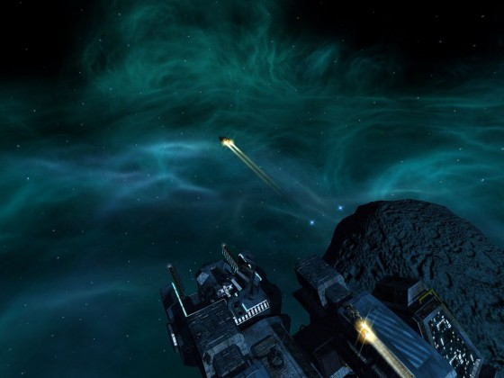 X2: The Threat Screenshot