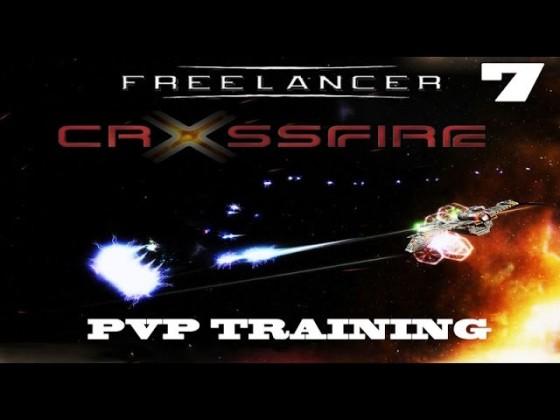07 Freelancer: Crossfire [PvP Training | Advanced] - Attacks [Part 7]