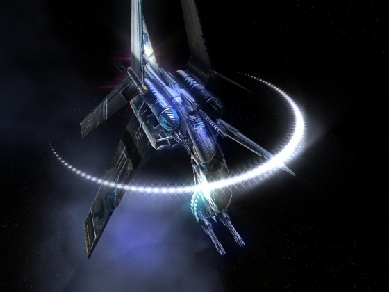Spaceforce Rogue Universe Wallpaper