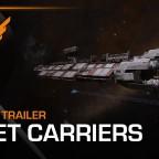 Elite Dangerous: Fleet Carriers | Launch Trailer