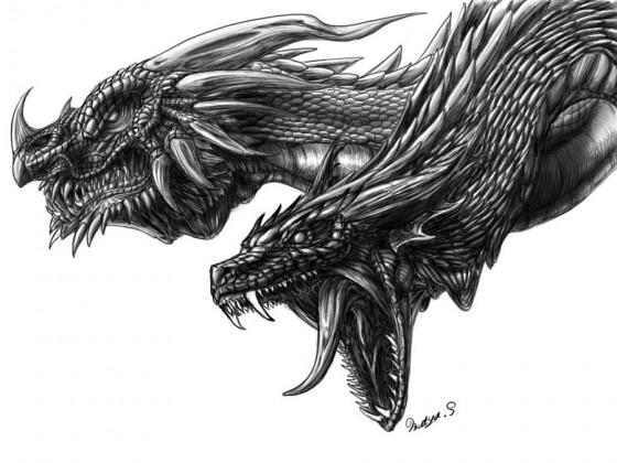 Dragons' Roar