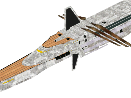 Crossfire 1.9 - New Ships