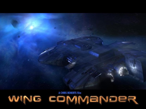 Wing Commander Movie 002