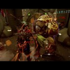 Warframe - Steel Path Survival